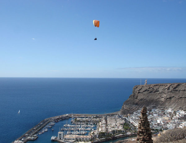 flying in Tenerife very soon